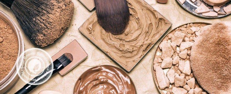 основа и база под макияж