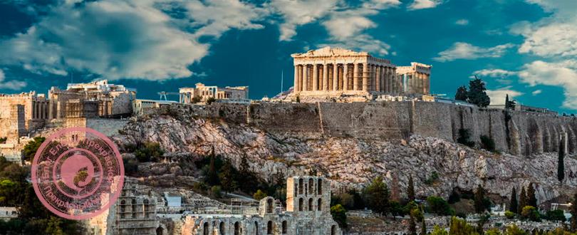 вклад греции в цивилизацию