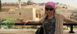 Крестный путь в Иерусалиме