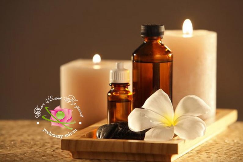 Успокаивающие эфирные масла для гармонии и расслабления