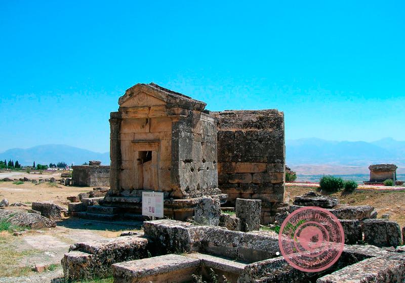 Древний хиераполис