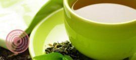 зеленый чай полезные свойства