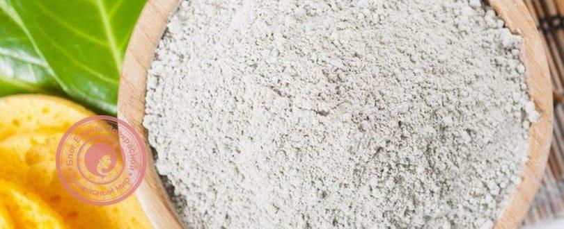 белая глина польза и вред