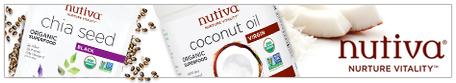 кокосовое масло нут