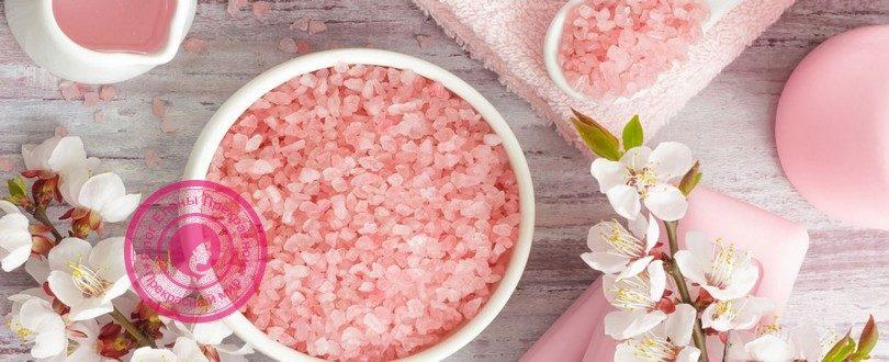 гималайская соль польза и вред