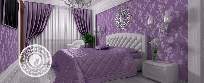 Правильная спальня по фен шуй: расположение и выбор кровати