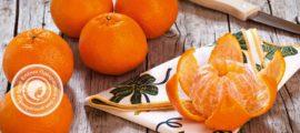 мандарин полезные свойства