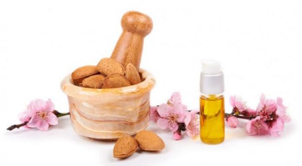 миндальное масло полезные свойства