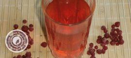 компот из красной смородины