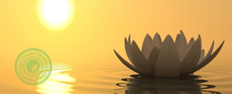 медитация для отдыха