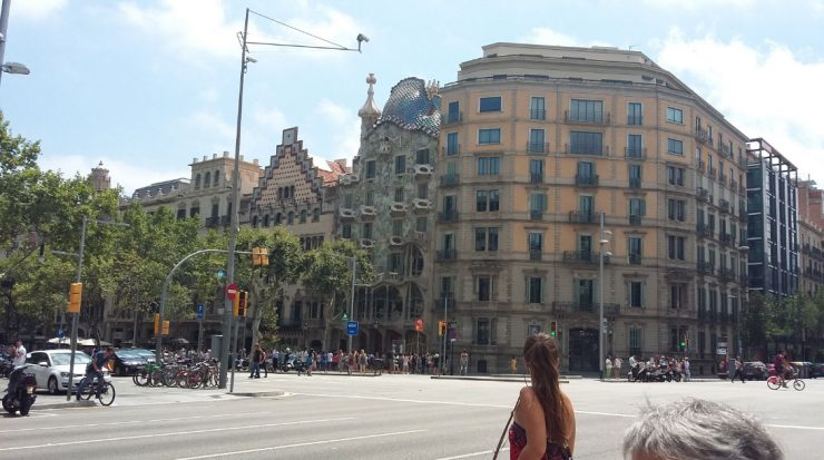 Что посмотреть в Барселоне: отдых, экскурсии, отзыв туриста