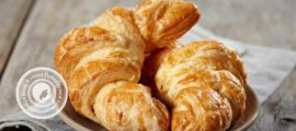 французские круассаны рецепт