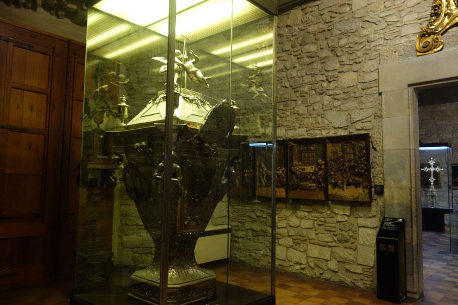 Храм Девы Марии в Жироне