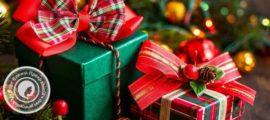 подарки родным на новый год