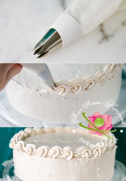 гранатовый торт рецепт