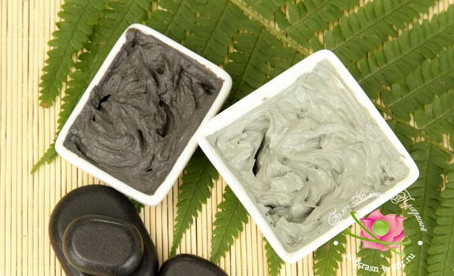 Домашние антицеллюлитные обертывания: обертывания из глины, кофейное обертывание и талассотерапия