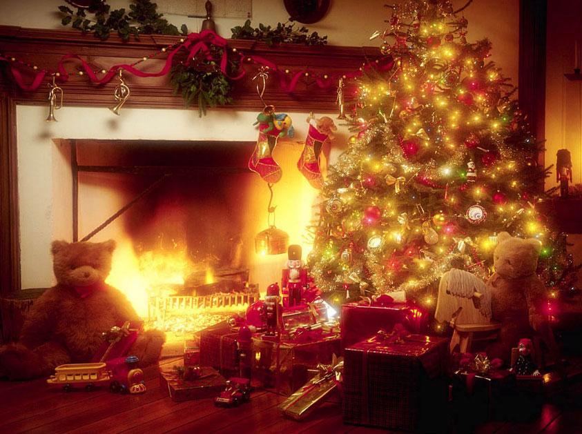 самые лучшие подарки на Новый год