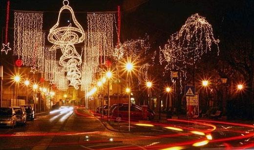рождественские традиции в Италии