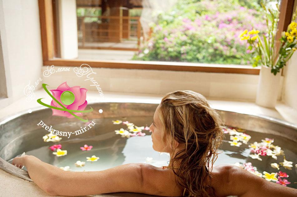 скипидарные ванны польза