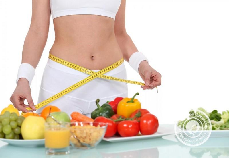 Дробное питание для похудения и нормализации веса