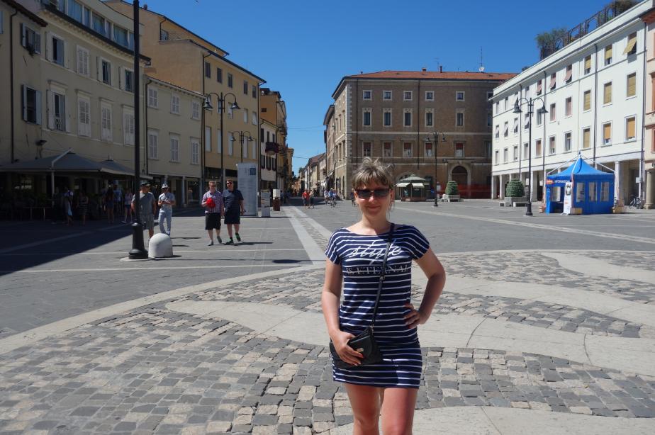 отдых в Римини отзыв