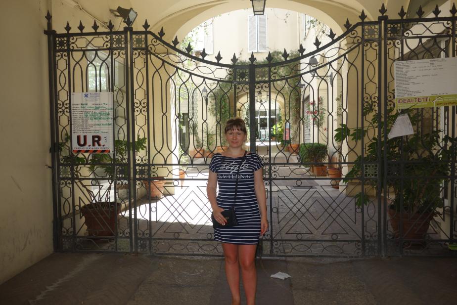 отели в городе Римини