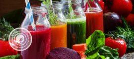 овощные смузи рецепты для блендера