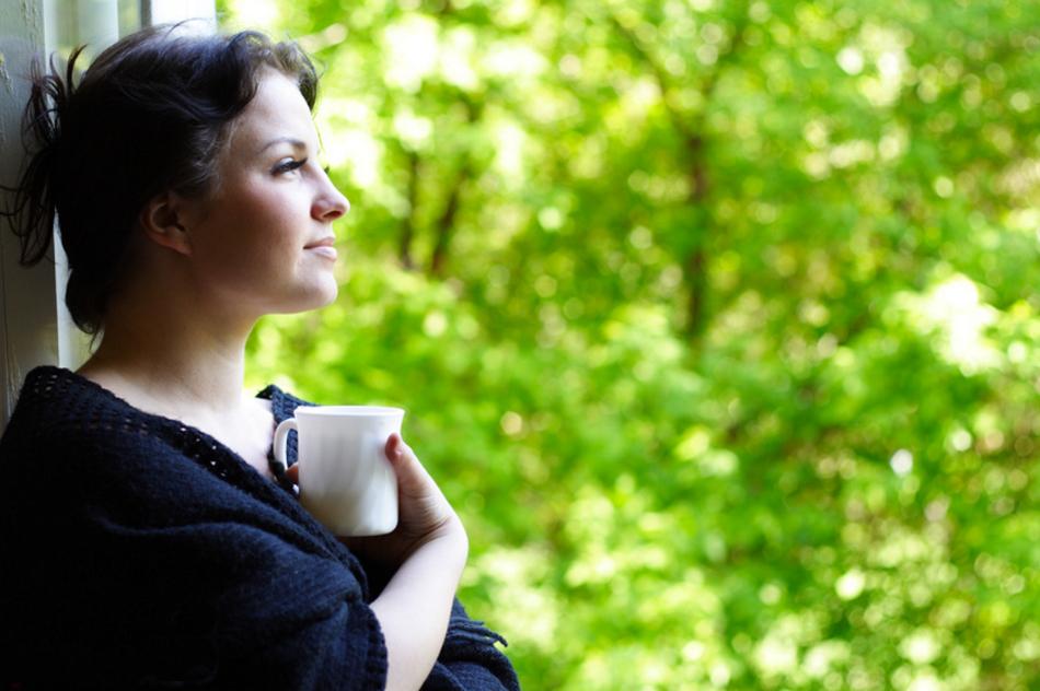 Медитация Внутренняя улыбка