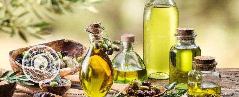 как выбирать оливковое масло