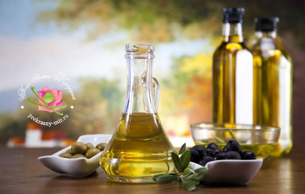 Как правильно выбрать оливковое масло при покупке в магазине