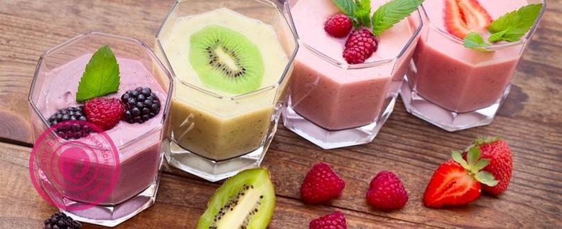Как приготовить вкусный смузи в домашних условиях
