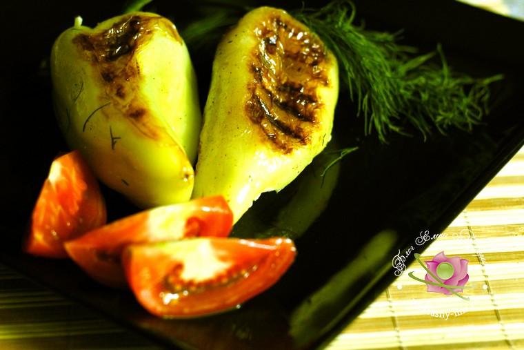 перец фаршированный брынзой рецепт в домашних условиях