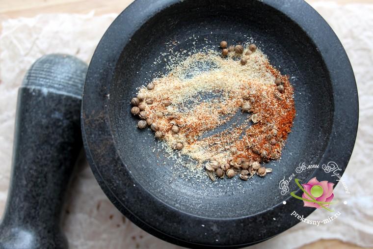 ржаные сухарики рецепт
