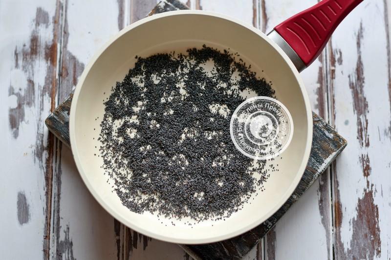 грушевое варенье с маком и пряностями на зиму рецепт