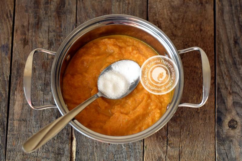 кабачковая икра на зиму рецепт в домашних условиях