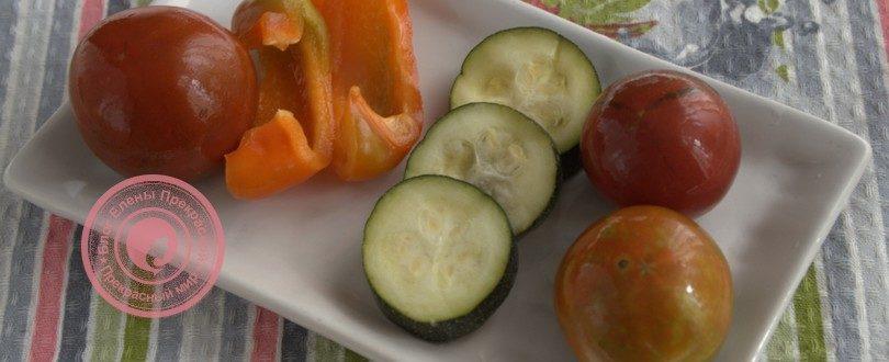 квашеное овощное ассорти на зиму