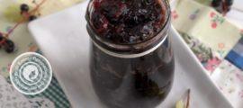 джем из тыквы и черемухи на зиму