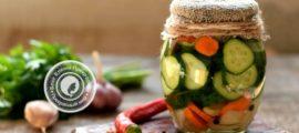 Огурцы по польски рецепт в домашних условиях