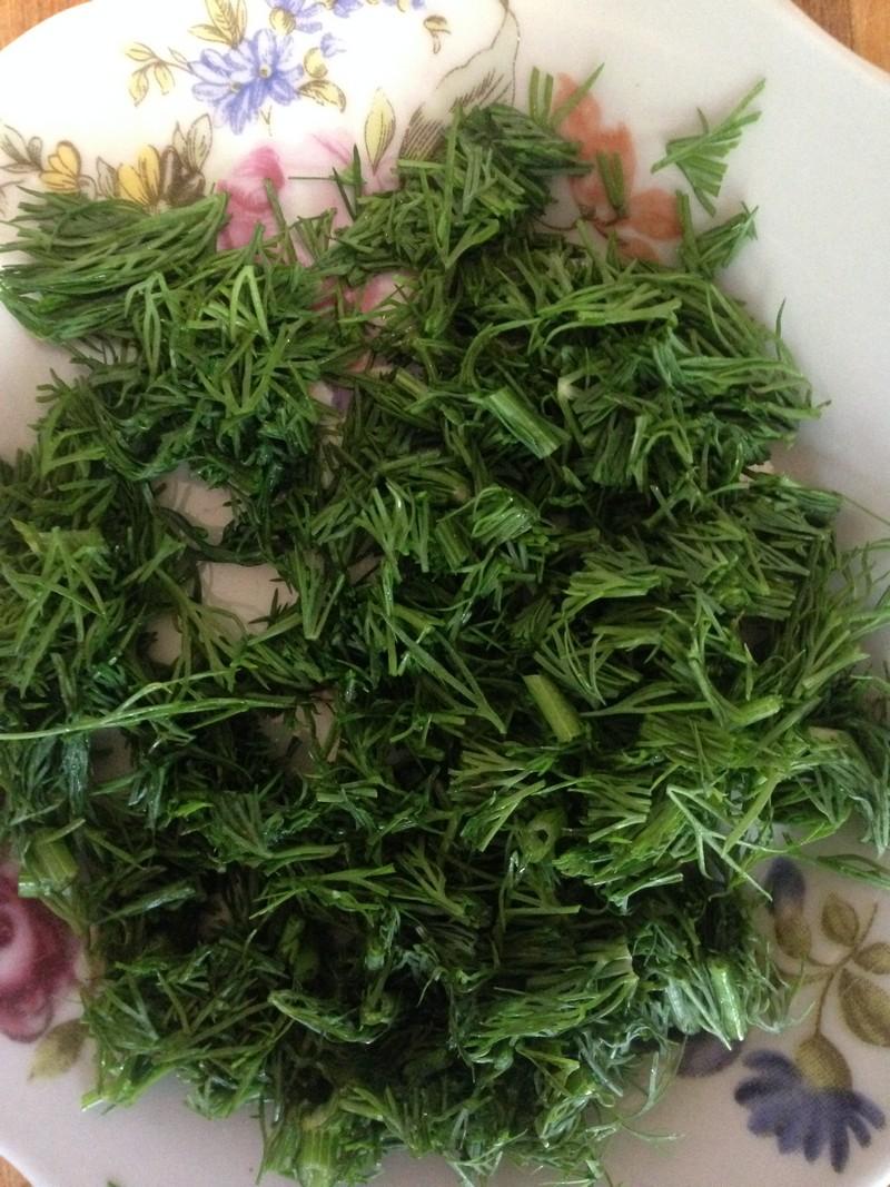 салат из савойской капусты рецепт