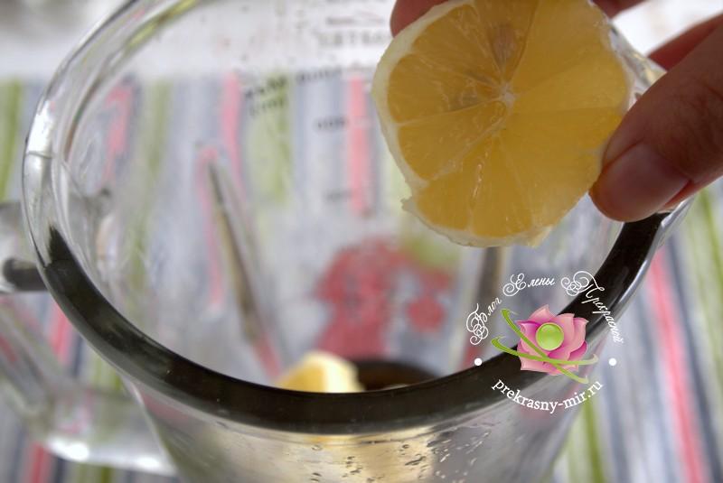 сырое варенье из клюквы на зиму рецепт