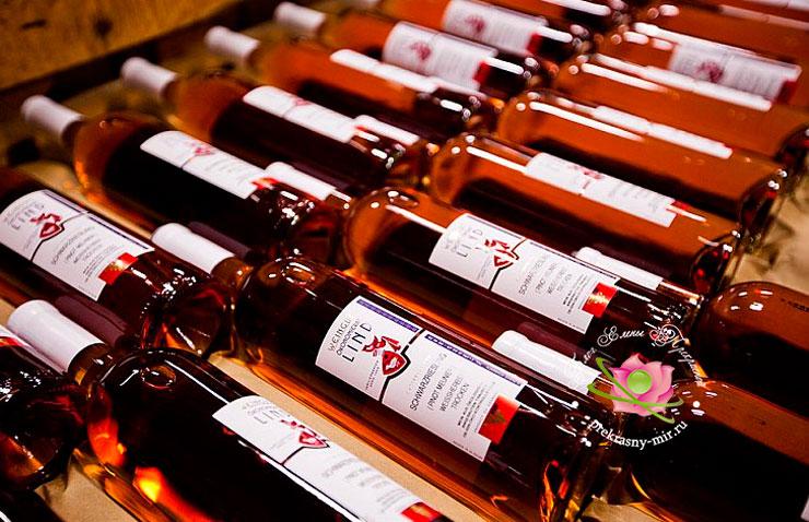 Как проверить вино на качество в домашних условиях