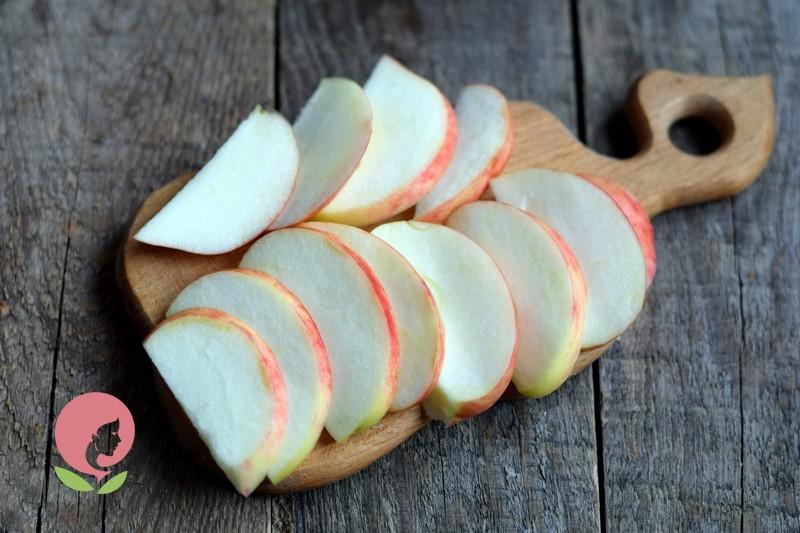компот из калины и яблок рецепт