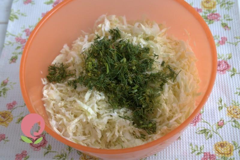 квашеная савойская капуста на зиму рецепт
