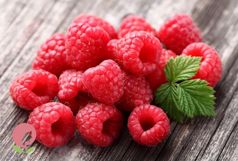 Фото: ягода малина