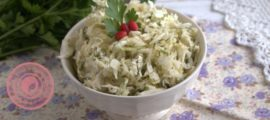 Квашеная савойская капуста на зиму: рецепт в домашних условиях