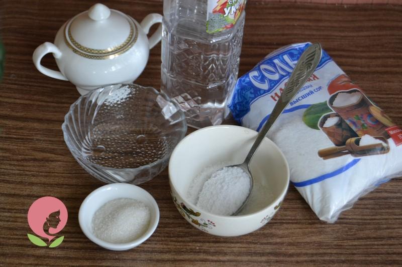 хрустящие маринованные огурцы на зиму рецепт с фото в домашних условиях