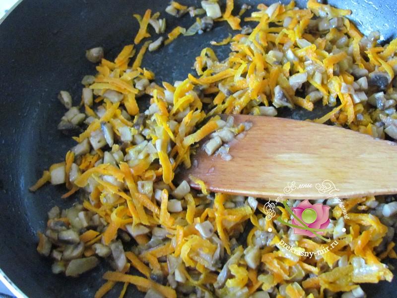 Перец фаршированный кускусом с овощами рецепт в домашних условиях