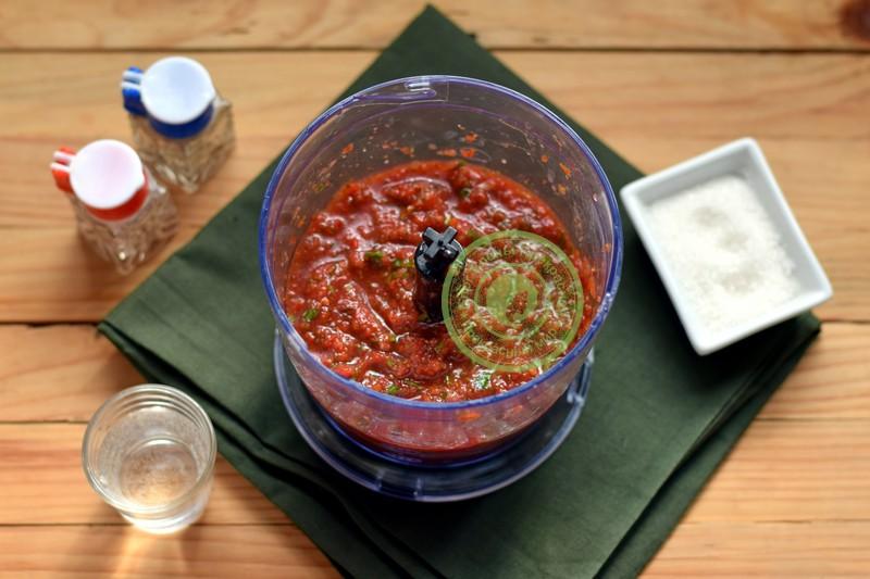 помидоры по-корейски рецепт в домашних условиях