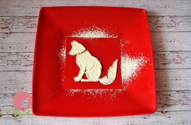 салат с собакой рецепт