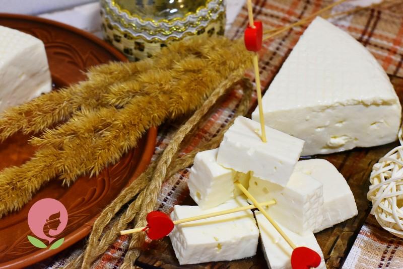 Сыр с пепсином в мультиварке: рецепт в домашних условиях